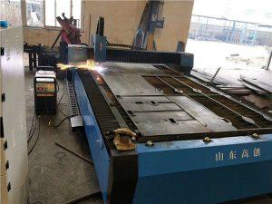 1325 macchina da taglio per metallo al plasma cnc in porcellana