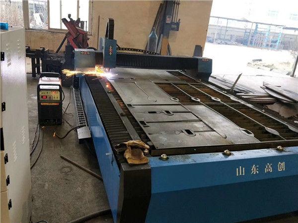 1325 Macchina per taglio al plasma CNC in Cina
