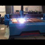 vendita calda della tagliatrice del plasma del metallo di CNC di vendita / vendita della taglierina del plasma