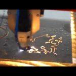 Tagliatrice al plasma portatile in acciaio inossidabile 1325