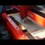 Taglierina portatile per taglio al plasma 1530 100A