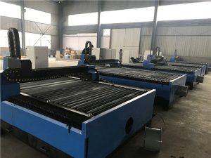 taglierina / tagliatrice del plasma di CNC delle lastre della lamiera sottile della porcellana 1325 per acciaio inossidabile