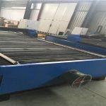 vendita calda lamiera taglio acciaio al carbonio in acciaio inox 100 taglio al plasma cnc 120 macchina da taglio al plasma