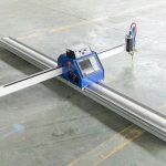 macchina da taglio al plasma cnc per piccoli volumi a basso costo