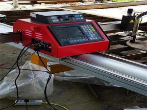 macchina da taglio numerica portatile cnc / macchina da taglio plasma metallo