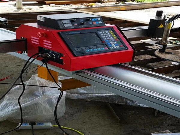 NHC-1525 CNC Macchina da taglio al plasma portatile a taglio numerico portatile