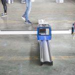 nuova tecnologia portatile tipo cnc taglio al plasma prezzo macchina macchine per la produzione di piccole imprese