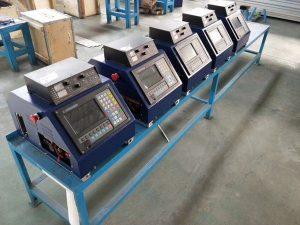 Tagliatrice portatile del plasma di CNC, efficace tagliatrice della fiamma