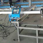 tagliatrice del plasma di CNC della tagliatrice della lamiera per taglio al plasma a buon mercato