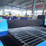 Pratica ed economica macchina per la lavorazione del metallo ad alta precisione / prestazioni / macchina da taglio al plasma portatile cnc zk1530
