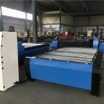ferro matel dell'acciaio inossidabile della tagliatrice del plasma di CNC della taglierina portatile di prezzi economici