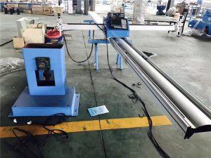 XG-300J Profilatrice per tubi CNC e tagliatrice di lastre a 3 assi