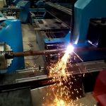 tagliatrice automatica del tubo del plasma di CNC dell'aria per la lamiera