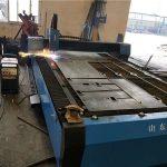 a buon mercato prezzo della tagliatrice del plazma del plasma della lamiera di ferro d'acciaio della lamiera sottile di CNC