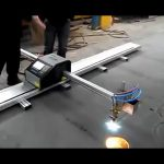 macchina da taglio al plasma cnc portatile produttore cina