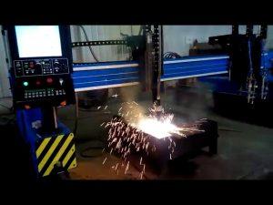 prezzo di fabbrica della tagliatrice del plasma di CNC
