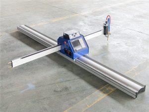 fabbricazione cinese economica della tagliatrice del plasma di CNC