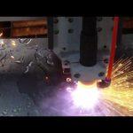 tagliatrice della fiamma del plasma di CNC con raffreddamento ad acqua per la vendita calda