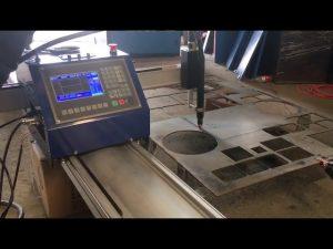 macchina da taglio al plasma ad aria portatile cnc, taglierina al plasma ad aria portatile