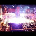 macchina da taglio al plasma tipo cnc di grande qualità di vendita calda