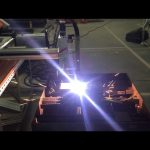 macchina da taglio al plasma a gas portatile a basso costo