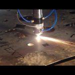 made in china garanzia di commercio prezzo economico taglierina portatile macchina da taglio al plasma cnc per ferro metallo acciaio inossidabile