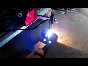 produttore economico cutter cnc plasmaflame portatile, ugello di taglio al plasma ed elettrodo