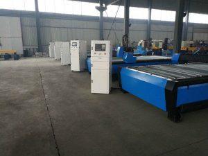 macchina da taglio al plasma cnc a buon mercato in metallo cina 1325 / macchina da taglio al plasma cnc