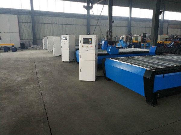 macchina da taglio al plasma a buon mercato a controllo numerico Cina 1325 macchina da taglio al plasma CNC