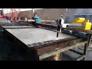 mini tagliafiamme portatile in acciaio per metallo, prezzo macchina per taglio al plasma