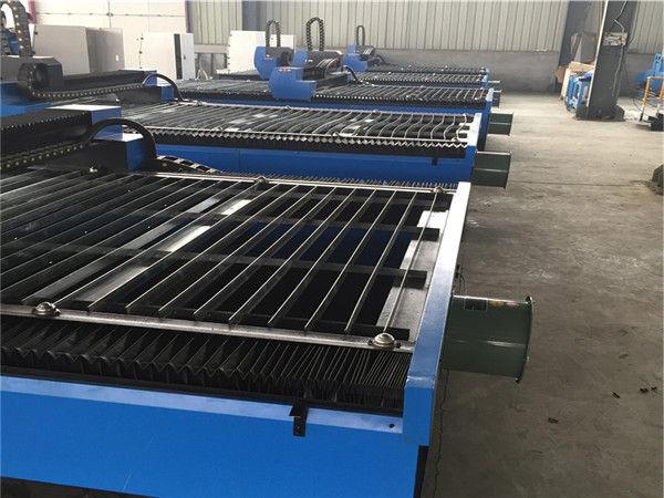 macchine per taglio metalli e metallurgia tagliatrice cnc al plasma codice G