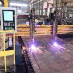 kit di taglio al plasma cnc in metallo ad alta definizione di nuova progettazione / tagliatrice al plasma