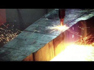 prezzo macchina da taglio al plasma portatile CNC