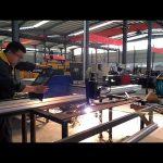 taglio al plasma portatile a sbalzo CNC