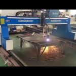 taglierina portatile del plasma della tagliatrice della fiamma del plasma della gru a cavalletto di CNC