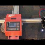 macchina da taglio al plasma a gas fiamma portatile cnc