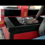 piccola macchina da taglio al plasma cnc in metallo di alta precisione a basso costo