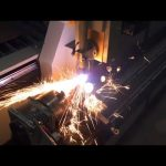 macchina da taglio al plasma cnc in acciaio al carbonio RB 1530