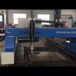 tagliatrice del plasma della fiamma di CNC del cavalletto portatile di assicurazione commerciale da vendere